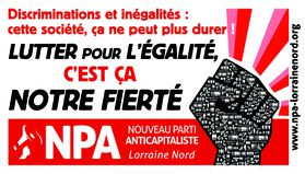 encart npa taille normale