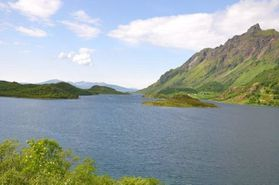 31 - Ile Austvagoy - les Lofoten