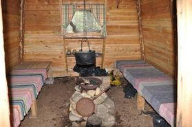 17- sauna