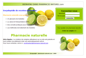 pharmacie-naturel