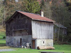 08 Centre du village