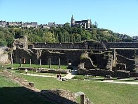 Fougeres04 360