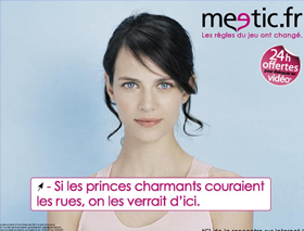 match meetic sex butikk