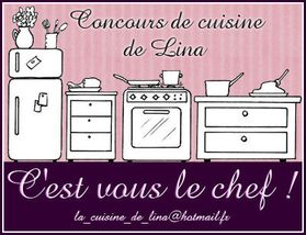 Concours Lina