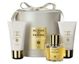 Cappelliera Magnolia Limited Edition set