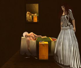 charlotte corday moderne