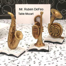 marque place instrument de musique
