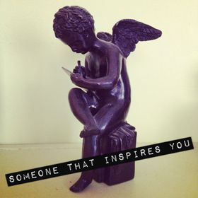 07 Someone that inspires you