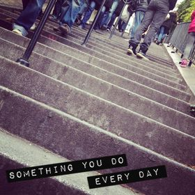08 Someting you do every day