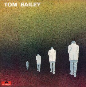 Tom Bailey