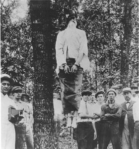 Frank Lynched (Co) Wikipedia