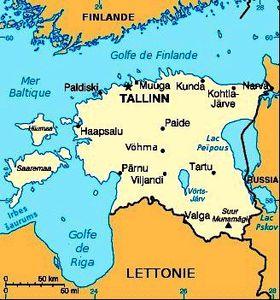 cb Estonie carte