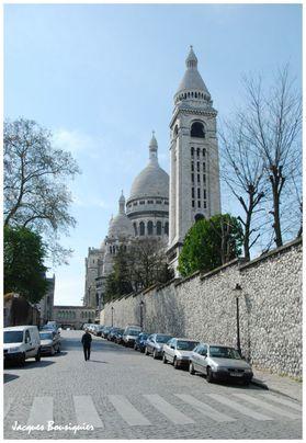 Paris Montmartre 15