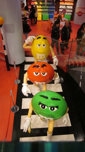 Boutique M& MS