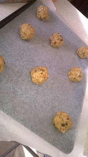 Cookies au caramel (4)