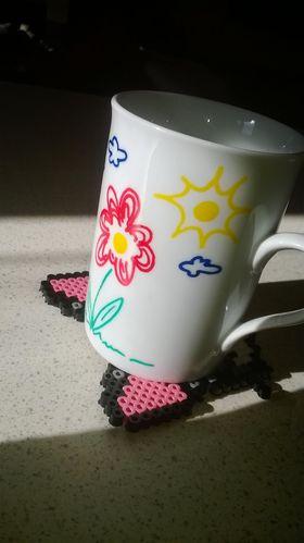 Le Mug de Maman
