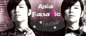 asia fanatic