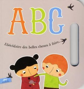 abcdaire couv