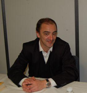 Hervé Mestron