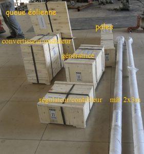 promotion eolienne 2000w eoliennes en kit pour particuliers et pme. Black Bedroom Furniture Sets. Home Design Ideas