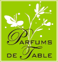 parfums de table