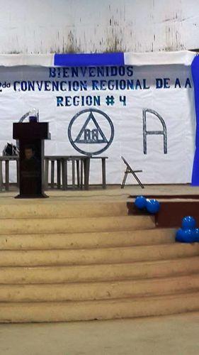 HONDURAS 93 2014