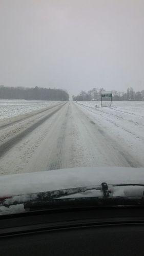 neige 12.03.2013