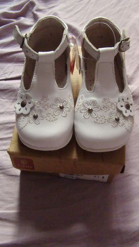 GBB Chaussures blanches 21 (2)