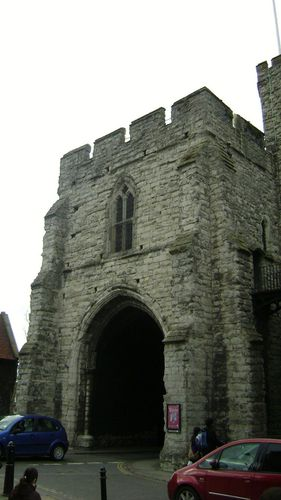 the west gate 3