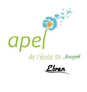 Logo APEL St Jo Elven