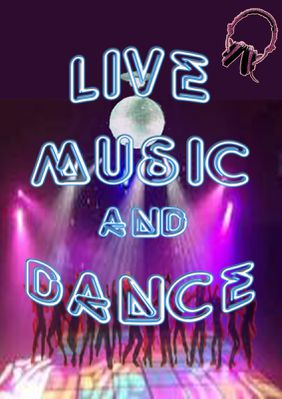 VISUEL LIVE MUSIC & DANCE