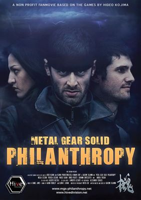 Metal Gear Solid Philanthropy-168901553-large
