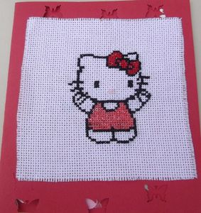 carte-fantine hello kitty