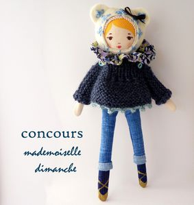 concours cdimanche