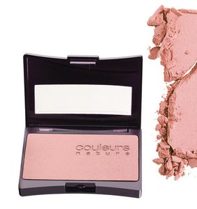 blush naturel teint clair rosé