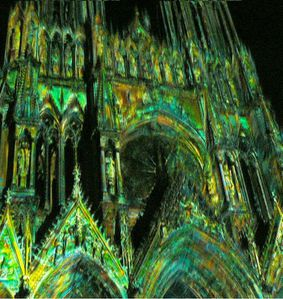 Claude Monet -reims-r
