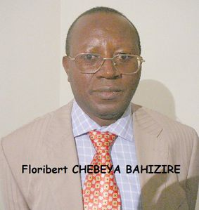 Chebeya-floribert