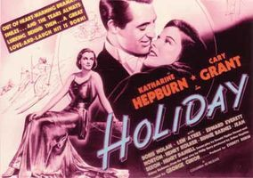 Holiday - Affiche 1