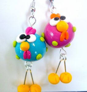 belgazou 1 creation les poules bo 2012