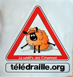logo Télédraille