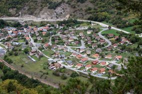 Villages--5- 1770 1