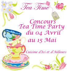 Concours-Tea-Time-Party