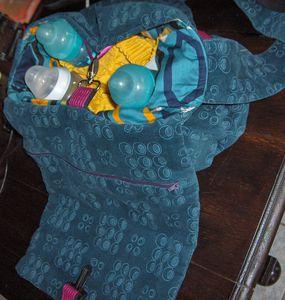 sac bleu velours (4)