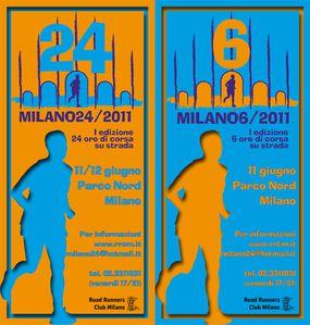 24-6ore Milano flye
