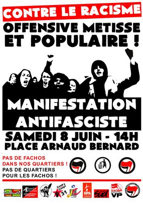 AfficheAntifa