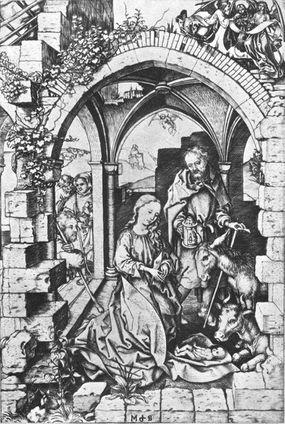 Martin Schongauer (2)