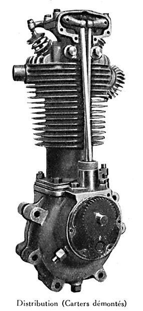 1928 L.M.P. 350 tiges cu992
