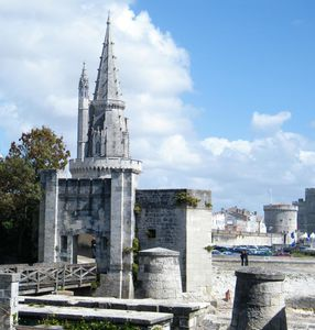 La Rochelle sept 019