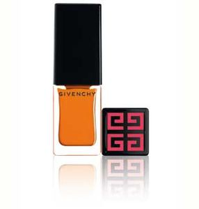 Vernis-Givenchy please ! acid orange
