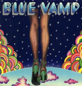 BLUE VAMP LP